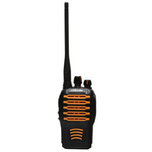IP66 Waterproof& Dustproof Handheld Walkie Talkie (CD-528) pictures & photos