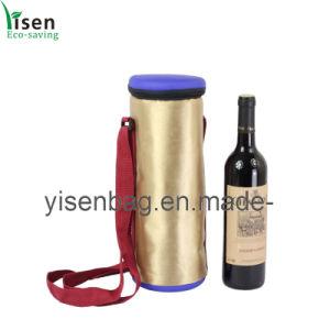 Fashion Design Bottle Cooler Bag (YSCB00-2803) pictures & photos