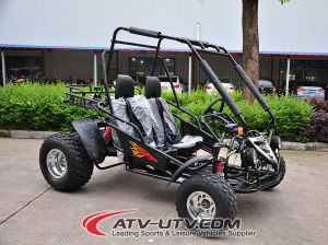 Hot Product Mademoto Racing Go Go Kart pictures & photos