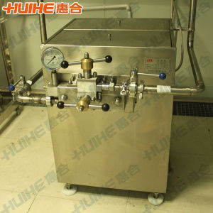 High Efficiency Homogenizer for Sale pictures & photos