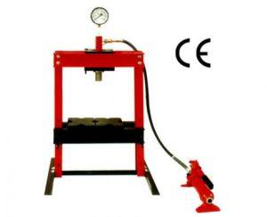 10 T Manual Shop Press (AAE-05001) pictures & photos