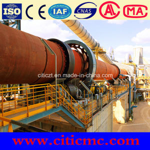 Cement Plant Turnkey Project &Cement Turnkey Plant pictures & photos