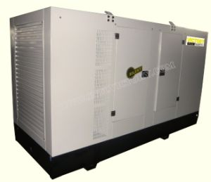 90kw/113kVA Super Silent Cummins Engine Diesel Generator with Ce/CIQ/Soncap/ISO pictures & photos