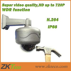 IP66 Waterproof IR Dome IP Camera Wireless Security Camera