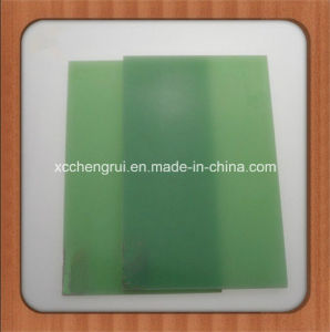 Fr4 Plate China Epoxy Glass Cloth Laminated Sheet Manufacturer pictures & photos