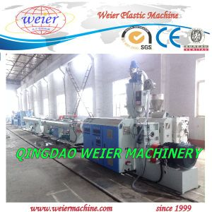 Low Price for HDPE Pipe Extruder Line pictures & photos