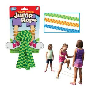 Chinese Jump Rope Without Handle pictures & photos