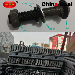 Quality Guarantee! 9kg Steel Rail Q235B Material pictures & photos