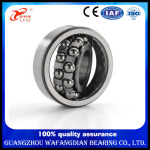 Double Row Self-Aligning Ball Bearing 2211 2215 1515 1511 Printing Machinery Bearings pictures & photos