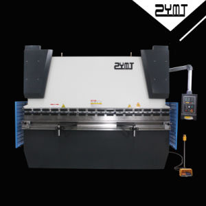 Hydraulic Press Brake Machine (WC67K-250T/3200) pictures & photos