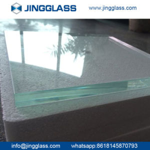 Manufacture Production Tempered Clear Laminated Glass Price with Ce pictures & photos