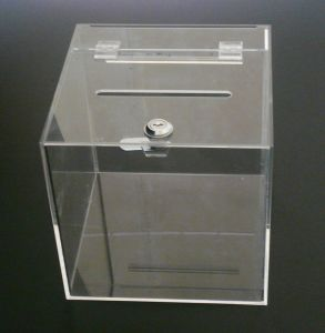 High Quality Factory Drawers Acrylic Organizer Box pictures & photos