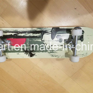 Sport Maple Wood Skateboard pictures & photos