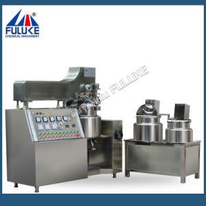 Hot Sale 5-5000L Dental Vacuum Mixing Machine pictures & photos