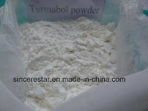 Steroid Powder Oral Turinabol / 4-Chlorodehydromethyl Testosterone pictures & photos