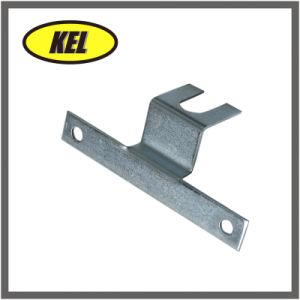 OEM Carbon Steel Stamping Part, Galvanized Sheet Metal Punching Part