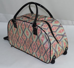 2016 New Design Trolley Bag pictures & photos
