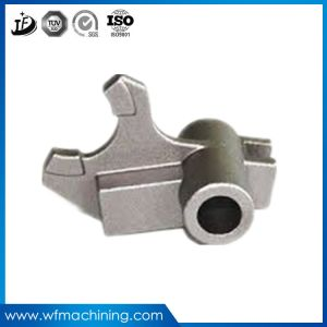 OEM Cast Steel Foundry Carbon Steel Investment Casting Parts pictures & photos