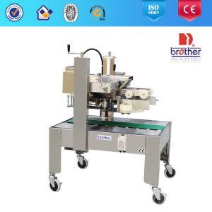 Semi Automatic Carton Sealer As623 pictures & photos