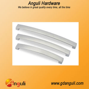 High Quality Aluminum Alloy Door Handle pictures & photos