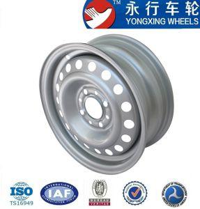 "Silver Finish Steel Wheel Rim 13"" for Sale"