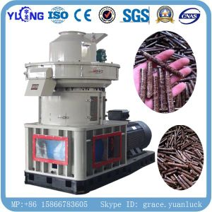 Xgj850 Biomass Energy Wood Pellet Mill pictures & photos