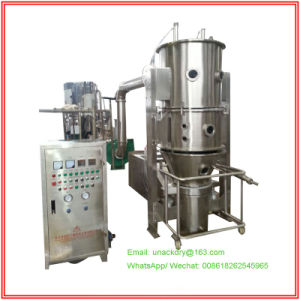 High Quality Pelletizing Machine for Crude Medicine pictures & photos