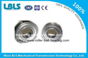 Competitive Price and High Quality Deep Groove Ball Bearings NSK 6207zzcm