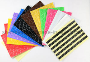 Multicolor PVC Photo Corners for Scrapbook & DIY Projects pictures & photos