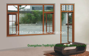Pictures of Design Glass Casement Windows Modern for Homes/House pictures & photos