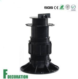 Heavy Loading Plastic Adjustable Pedestal for Raising Floor