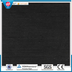 Shockproof Industrial Anti-Slip Diamond Rubber Sheet pictures & photos