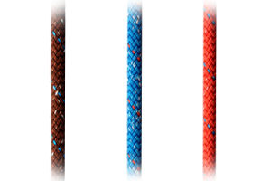 7mm Vortex (R005) Ropes for Dinghy Industry, Hmpe&Polyester Ropes/Control Line