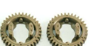 Upper Roller Gear for Brother MFC 8480 P8080 Hl5340 pictures & photos