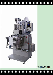 Zjb Vertical Wet Tissue Automatic Packaging Machine (ZJB-250)