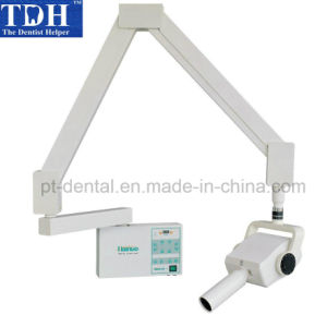 Wall Mounted Dental X-ray Unit (TDH-B) pictures & photos