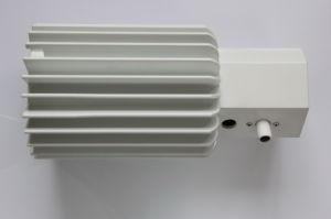 OEM Aluminum Profile Machined Parts pictures & photos