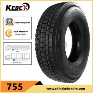 Best Price All Steel Radial Truck Tyre TBR Tire (11r22.5 315/80r22.5) pictures & photos
