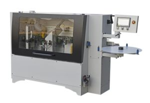 Compact Automatic Edge Banding Machine (RFX360A) pictures & photos