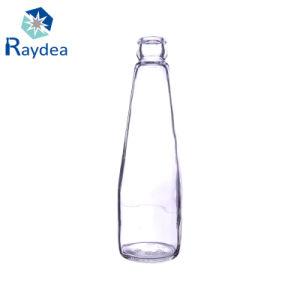 250ml Crown Cap Flint Glass Bottle pictures & photos