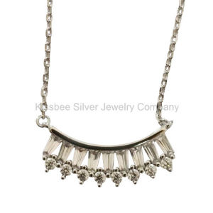 Jewelry,Silver Jewelry,Sterling Silver Jewellery Pendant (KN3024) pictures & photos