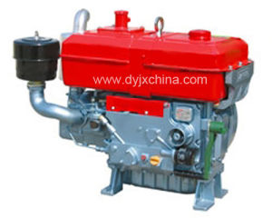 Diesel Engine (ZH1120) pictures & photos