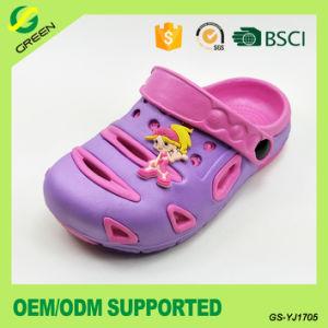 Clogs Footwear Garden Shoes Kids EVA Shoes pictures & photos