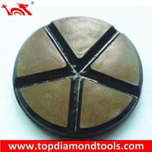 Diameter 75mm Ceramic Polishing Pads for Floor pictures & photos