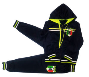Kids Boy Sports Suit for Children Clothing pictures & photos