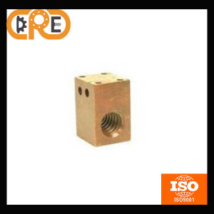 High Quality and Good Performance for Machines Center Screw Mounting Holes Square Nut (SQTH) pictures & photos