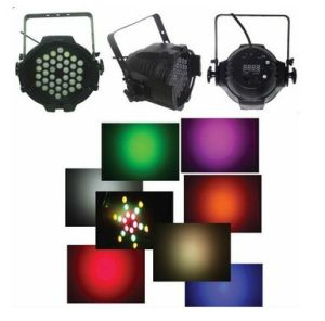 High Power 36 X 5W Indoor RGBWA LED PAR Can pictures & photos