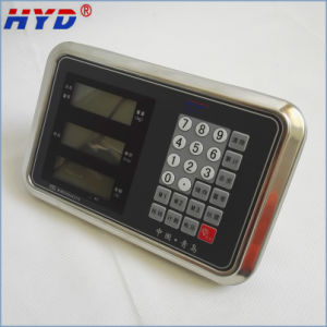 Haiyida Rechargeable LCD display Digital Platform Scale pictures & photos