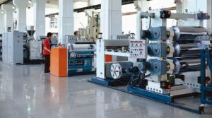 Af-900 PC, ABS Luggage Sheet Machine (travelling cases) pictures & photos