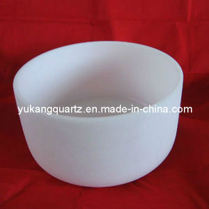 Quartz Crucible/Clear Quartz Crucible (YKF-017) pictures & photos